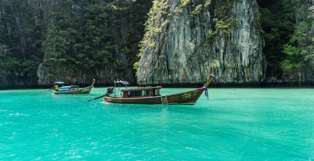 Thailand 2 uger