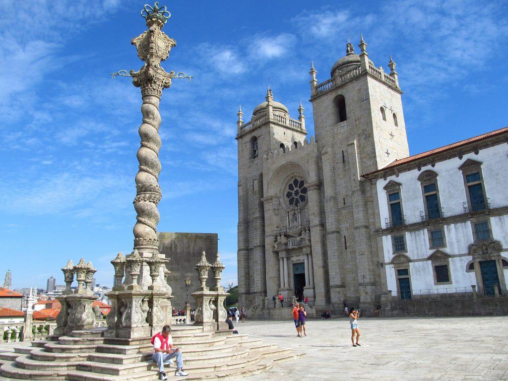 Porto, Portgual
