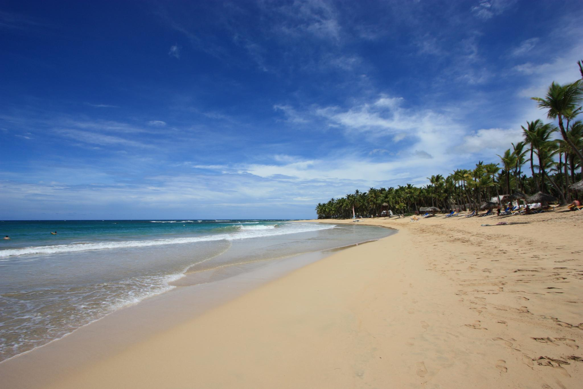 rejser dominikanske republik